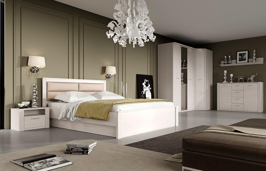 спальня элана интернет магазин доступная мебель